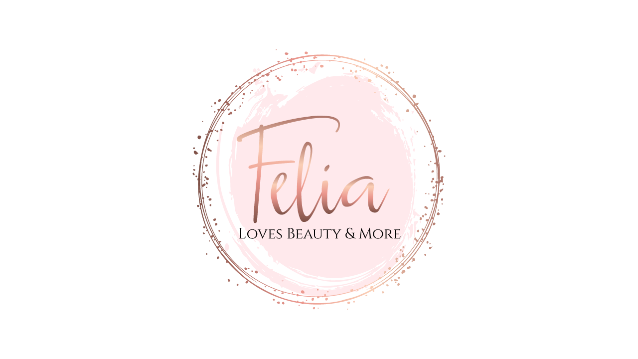 Logo Felia - loves beauty & more